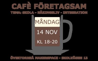 Café Företagsam
