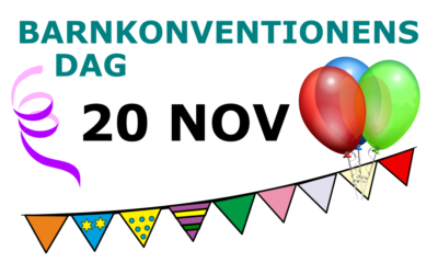 Barnkonventionens dag